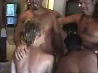a mature hot stimulating mature swing party