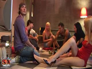 Mix Of Movies From Student Sex Parties
