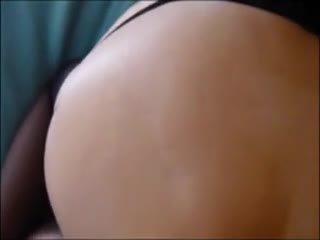 Luna babi hobbynutte analno