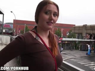 Mofos - Red Hair, Big tits