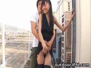 Aino Kishi Asian Topnotch Sleaze