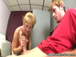 tittyjob, cum in mouth, gagged