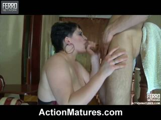 Stephanie gerhard хардкор на възраст видео