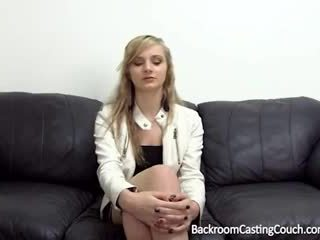 young, any audition, watch first time best