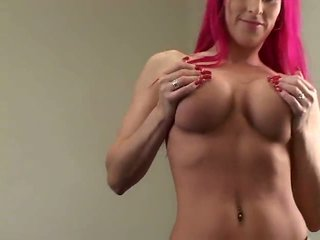 Raven Black In My Husband Likes To Watch 4