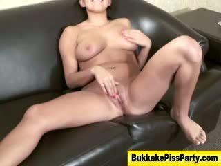 hard fuck, cunt, pissing