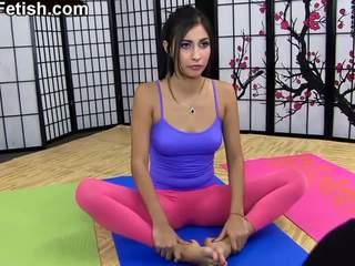그만큼 yoga 주 - namaste 2