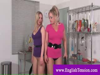 Mistresses punishing egy weak lányos