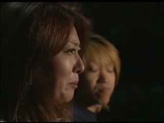 Japoniškas mama looks už cocks video