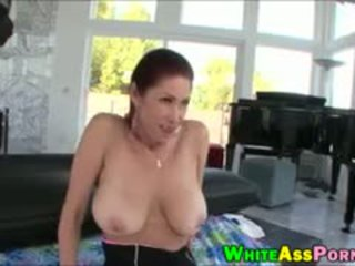 Phat booty whore tiffany mynx analyzed