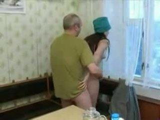 rusisht, smalltits, oldman