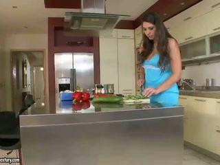 Aletta ocea a zafira mít pohlaví v the kuchyně