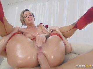 Brazzers - jada stevens - μεγάλος υγρός butts, πορνό 43
