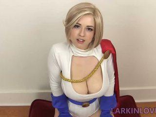 big tits, cosplay, tittyfuck