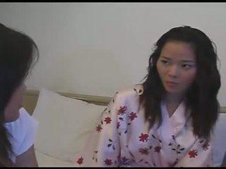 Thailändska drag - grundläggande kärlek