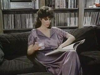 Kay parker gefickt während beobachten porno