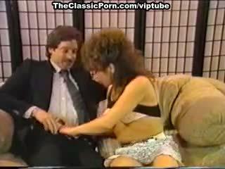 Dana lynn, nina hartley, ray victory w vintage porno teren