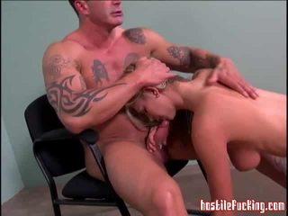 hardcore sex, fajčenie