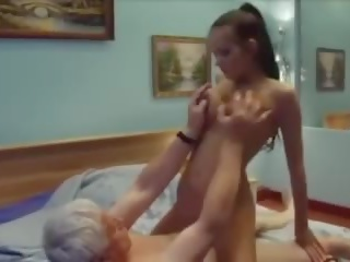 Daddy gets Sons Girlfriend, Free 18 Years Old Porn Video 35