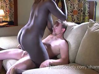 real shaved pussy real, cock sucking real, onlaýn interracial full