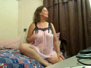 grannies, webcams, vingerzetting