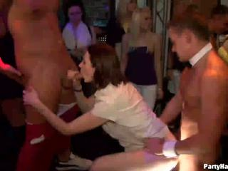 Naked waiters welcomes to fuck