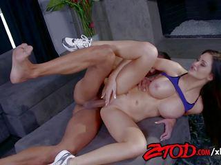 Kendall karson stacked dan packed, gratis porno c3