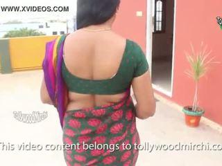 Indiane shtëpi owner vajzë tempted nga i ri bachelor. pd