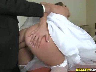 hottest big tits kalidad, uniform, panoorin brides Mainit
