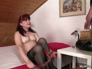 sex mom almand et garçon