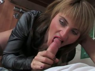 RUSSIAN MATURE MARTHA 01