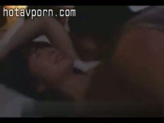 מין אוראלי, יפני, מלקק את הנרתיק, milf