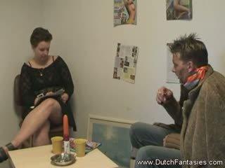 Making de nederlands dame gelukkig