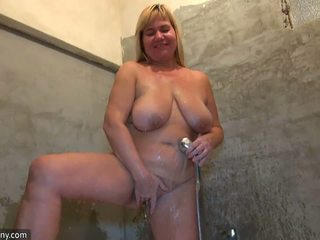 HOT! Chubby moms teach sex her young daughter
