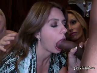 Spicy Women Can Not Get Enough Of Big Dick