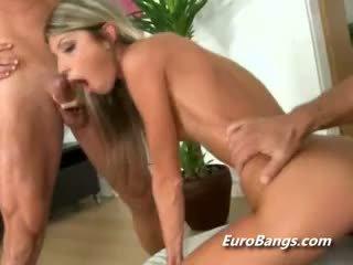 blowjob, babe, european