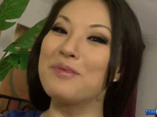 sex oral, cele mai multe deepthroat, evaluat japonez complet