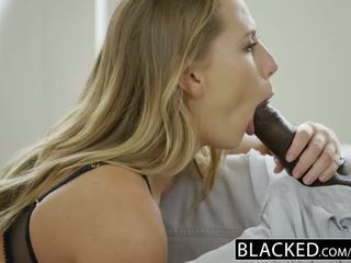 Blacked carter cruise obsession bab 3