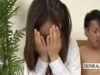 japanese, cfnm, watch uniform new