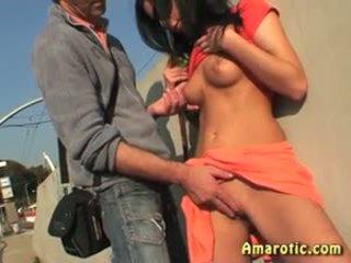 Public Sex: Free Teen & Czech Porn Video 7c