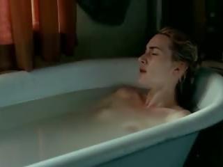 Kate winslet la reader nu compilation, porno 70