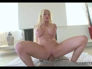 Bossy Pants: Free Big Naturals Channel HD Porn Video d3