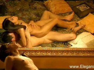 Erootiline kama sutra techniques