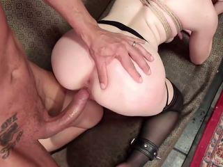 brunette, oral sex, toys, group sex