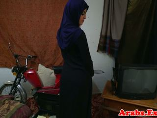Amateur Habiba Sucking Cock then gets Plowed: Free Porn e2