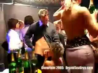 Opilý porno