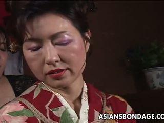 japansk, babes, hd porn, träldom