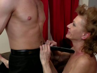 Fairy Mature Mothers Fuck Young Lovers, Porn 87