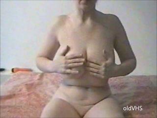 Mature MILF Casting: Amateur HD Porn Video 19