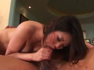 Bitch with big boobs and a deep ass getting fucked